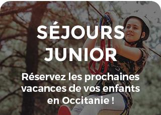 Séjours Junior