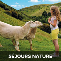 Séjours nature